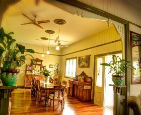 Number 12 Bed and Breakfast - Tourism TAS