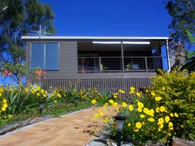Lamb Island Bed and Breakfast - Tourism TAS