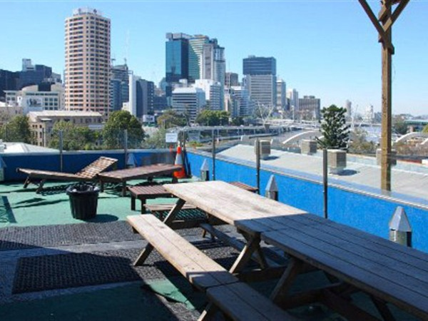 Cloud 9 Backpackers Resort - Tourism TAS