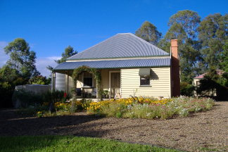 Mary Anns Cottage - Tourism TAS