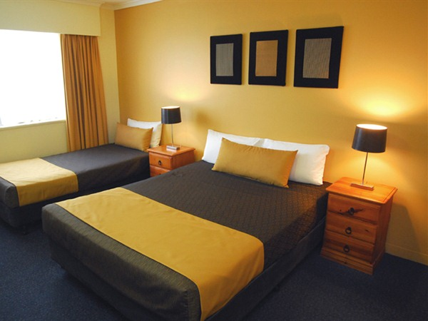 Mt Ommaney Hotel Apartments - Tourism TAS