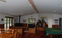 Barrington Country Retreat - Dungog - Tourism TAS