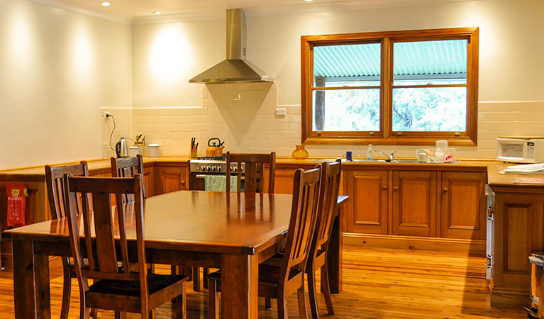 Capertee Homestead 'Port Macquarie' - Bogee - Tourism TAS