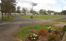 Berry Showground Camping - Tourism TAS