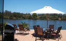 Big River Holiday Park and Ski Lodge Grafton - Tourism TAS