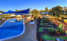 BIG4 Deniliquin Holiday Park - Tourism TAS