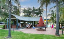 Boathaven Holiday Park - Tourism TAS