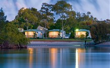 Boyds Bay Holiday Park - South - Tourism TAS