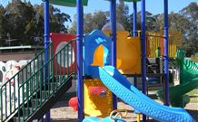 Caseys Beach Holiday Park - Tourism TAS