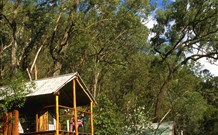 Clarence River Wilderness Lodge - Tourism TAS