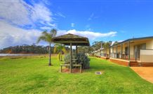 Clyde View Holiday Park - Tourism TAS