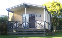 Fishing Haven Holiday Park - Tourism TAS