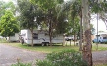 Grafton Sunset Caravan Park - Tourism TAS