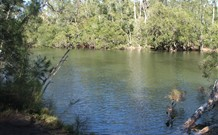 Jervis Bay Cabins and Hidden Creek Real Camping - Tourism TAS