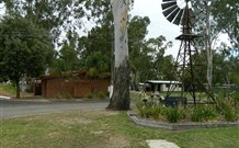 McLean Beach Holiday Park - Tourism TAS