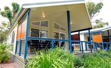 North Coast Holiday Parks Jimmys Beach - Tourism TAS