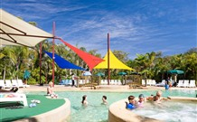 Ocean Beach NRMA Holiday Park - Tourism TAS