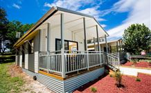 South Coast Holiday Parks Eden - Tourism TAS