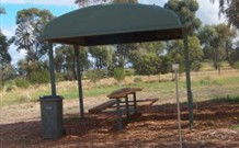 Wanganella Creek Camp Park - Tourism TAS