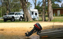 Willow Bend Caravan Park - Tourism TAS