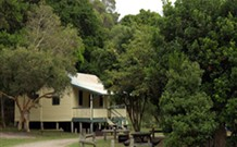 Woody Head Camping Reserve - Tourism TAS