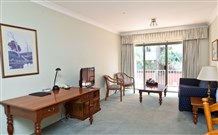 Belmore All-Suite Hotel - Wollongong - Tourism TAS