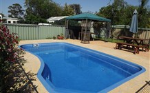Castlereagh Lodge Motel - Coonamble - Tourism TAS