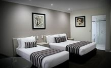 Central Caleula Motor Lodge - Orange - Tourism TAS