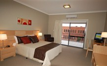 Centrepoint Apartments - Tourism TAS