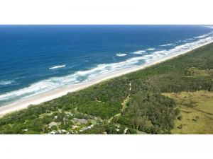 Wooyung Beach Holiday Park - Tourism TAS
