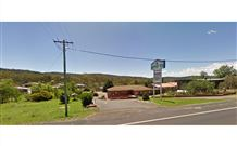 Cooma Country Club Motor Inn - Cooma - Tourism TAS