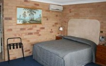 North Parkes Motel - Tourism TAS