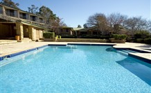 Mercure Hunter Valley Resort - Pokolbin - Tourism TAS