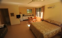 Ned's Bed Horse and Dog-Otel - Clybucca - Tourism TAS