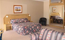 Oxley Motel Bowral - Bowral - Tourism TAS