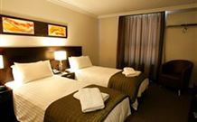 Wine Country Motor Inn - Cessnock - Tourism TAS