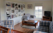 Bathurst Farmstay at Riverbend Cottage - Tourism TAS