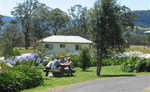 Big Bell Farm - Tourism TAS