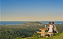Cedar Creek Cottages - Tourism TAS