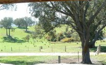 Hosanna Farm Retreat - Tourism TAS