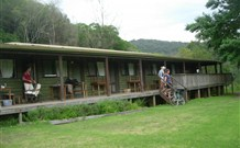 Malibells Country Cottages - Tourism TAS