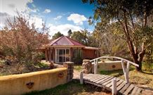 Starline Alpaca Farm Stay - Tourism TAS