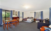 Ambleside Bed and Breakfast Cabins - Tourism TAS