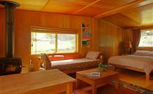 Anketell Forest Cottages - Tourism TAS