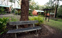 Chiltern Lodge Country Retreat - Tourism TAS