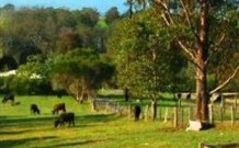 Giba Gunyah Country Cottages - Tourism TAS