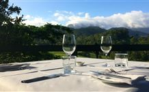 Hillcrest Mt Warning View Retreat - Tourism TAS