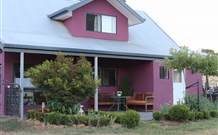 Magenta Cottage Accommodation and Art Studio - Tourism TAS