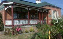 Mail Coach Guest House and Restaurant - Tourism TAS
