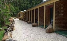 Mount Warning Forest Hideaway - Tourism TAS